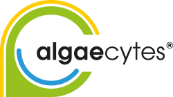 Algaecytes Logo